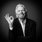 Richard Branson© www.helloworld.rs