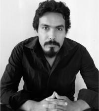 Cristian Geisse ©Alicia Castillo