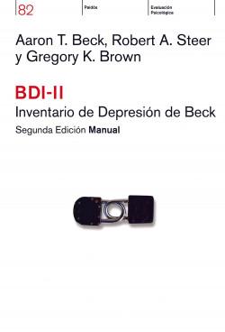 inventario depresion beck
