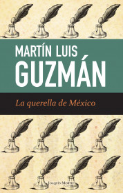 La querella de México (2015)