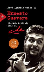 Ernesto Guevara, también conocido como el Che