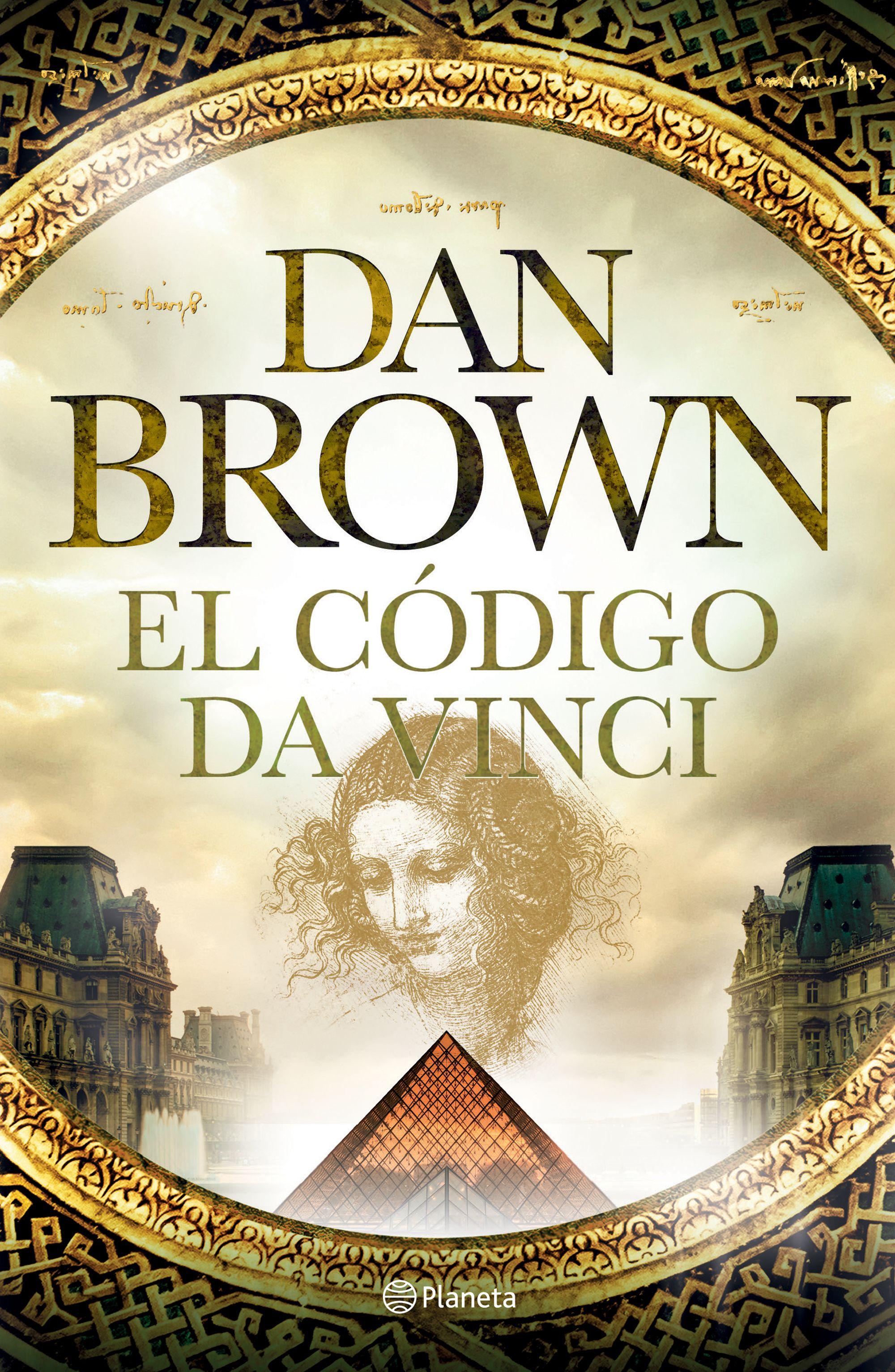 El código Da Vinci   Planeta de Libros