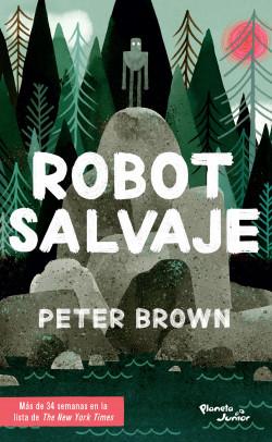 Resultado de imagen para ROBOT SALVAJE