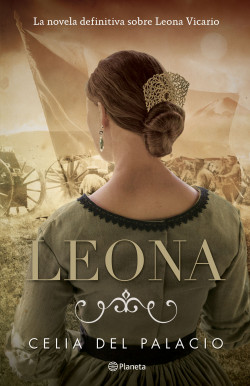 Leona - Celia del Palacio | Planeta de Libros